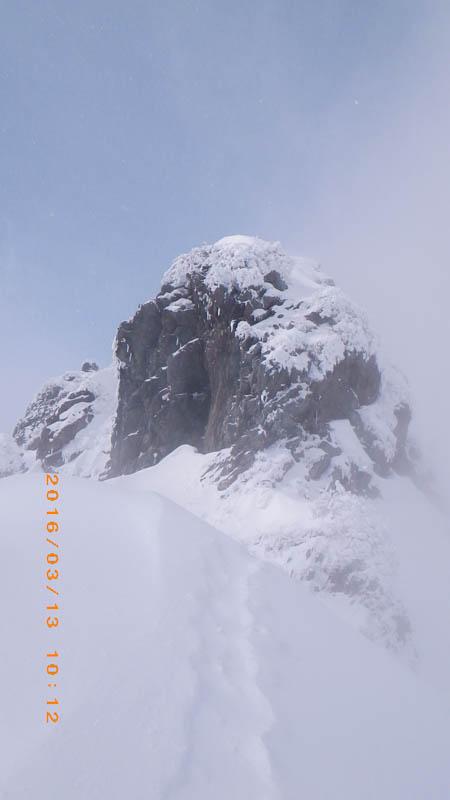 (HP)岩峰