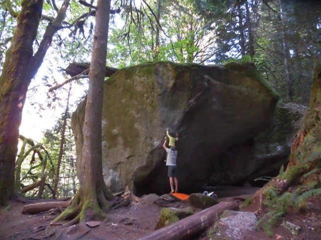 Resurrection (V9)